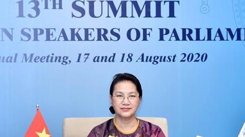 Hội nghị thượng đỉnh các nữ Chủ tịch Quốc hội thế giới