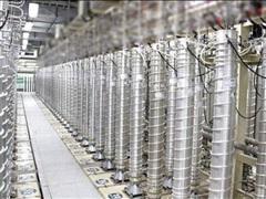 Nga tái khẳng định ủng hộ Nghị quyết LHQ về thỏa thuận hạt nhân Iran