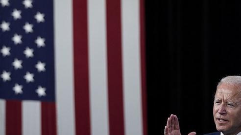 Ông Joe Biden: Tôi từng nghĩ đến chuyện tự tử