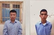 Hà Nội: Truy tố nhóm đối tượng dùng súng cướp ngân hàng tại Sóc Sơn