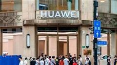 Toàn bộ cơ chế Huawei gặp nguy trước đòn trừng phạt mới của Mỹ