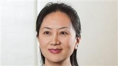 Canada từ chối tiết lộ nội dung email trao đổi với Mỹ về vụ bắt giữ CEO Huawei