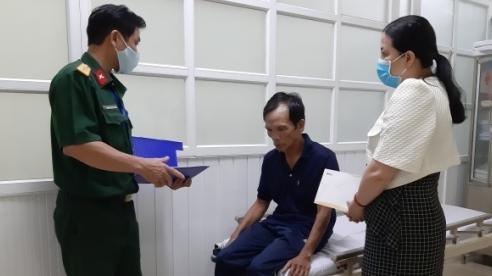 Ông Nguyễn Ngọc Hải đã bình phục, xin ngừng nhận ủng hộ
