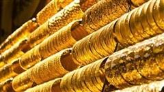 Giá vàng châu Á lại vượt ngưỡng 2.000 USD/ounce