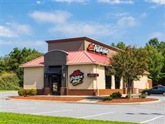 Pizza Hut đóng khoảng 300 cửa hàng tại Mỹ do hoạt động kém hiệu quả