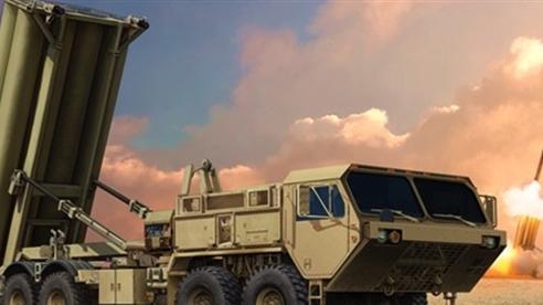 THAAD, Aegis hỗ trợ Patriot diệt toàn bộ mục tiêu