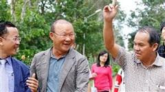 Quân bầu Đức áp đảo danh sách U22 Việt Nam: Liệu chất có tăng?