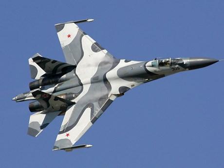 Chiến đấu cơ Nga chặn máy bay Mỹ, Anh trên bầu trời biển Baltic