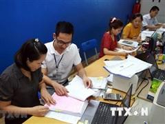 Ngành thuế tích hợp 120 thủ tục hành chính trên Cổng dịch vụ công
