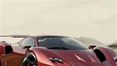 Ferrari đang bí mật phát triển siêu xe giới hạn giống Bugatti?