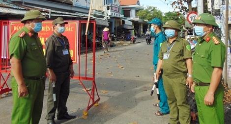 Kết thúc phong tỏa nhiều khu dân cư tại Quảng Nam