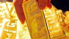 Giá vàng trong nước có xu hướng tăng trở lại