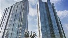 Thiết kế hợp lý 'chỉ cần dọn tới ở', Sunshine City làm hài lòng cư dân