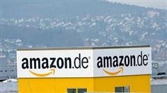 Thêm Đức điều tra chống độc quyền với Amazon
