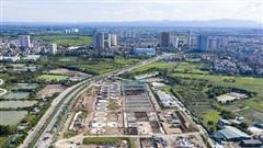 Toàn cảnh nhà máy xử lý nước thải giúp 'hồi sinh' sông Tô Lịch