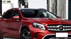 Nhiều mẫu ô tô 'lặng lẽ' biến mất khỏi thị trường Việt Nam