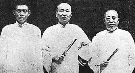 'Ông trùm' bến Thượng Hải: Cơ hàn và bí ẩn
