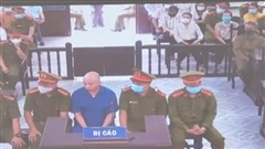Xử vụ đánh người ở trụ sở công an phường: Yêu cầu bất ngờ của Đường 'Nhuệ' tại tòa
