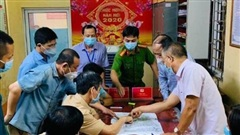BN 972 du lịch Hạ Long- Hải Phòng, dự đám cưới, đến nhiều ngân hàng