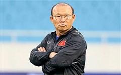Tiền đạo giỏi của tuyển Việt Nam: HLV Park tìm anh ở đâu?