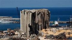 Lebanon bắt giữ Cục trưởng hải quan sau vụ nổ Beirut