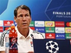 Lyon 'tuyên chiến' Bayern trước trận bán kết Champions Legaue