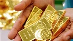 Giá vàng thế giới ngày 19/8:Tăng vượt mốc 2.000 USD/ounce