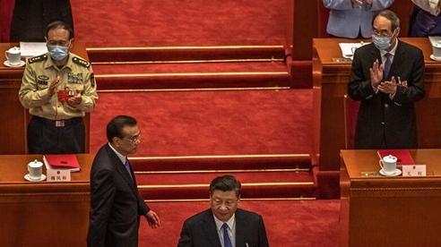 Hé lộ thế hệ học giả trẻ đứng sau chính sách 'rắn' với Hồng Kông của Trung Quốc