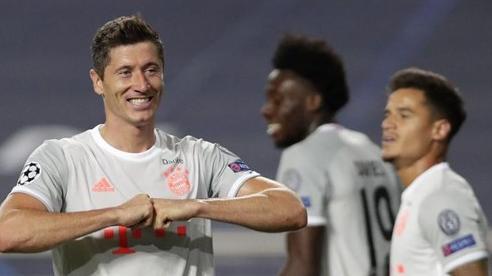 5 lý do Bayern sẽ nghiền nát Lyon để vào chung kết Champions League