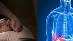 4 hiện tượng bất thường trong giấc ngủ cảnh báo gan đang 'kêu cứu'