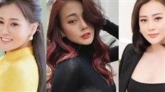 Cùng ngắm những kiểu tóc đẹp hút hồn của diễn viên Phương Oanh