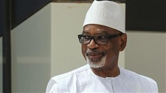Tổng thống Mali từ chức sau khi bị bắt, Hội đồng Bảo an LHQ họp khẩn