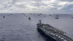 Báo Trung Quốc: Tập trận RIMPAC 2020 phô trương sức mạnh quân sự không cần thiết