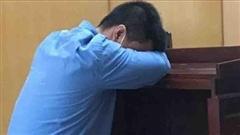 Đâm chết bố vợ vì bị đánh khi can ngăn hai vợ chồng cãi nhau