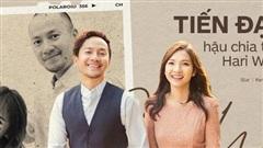 Nhiều năm im ắng sau mối tình với Hari Won, cuộc sống của rapper Tiến Đạt giờ ra sao?