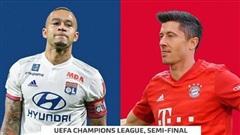 Bayern Munich vs Lyon: Khi Sư tử đụng Hùm xám