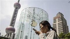 Apple sắp đón khoảnh khắc vàng 10 năm có 1 lần ở Trung Quốc