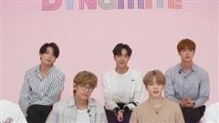 BTS tiết lộ lý do tung ca khúc tiếng Anh dù trước đây thẳng thừng từ chối, kể về khó khăn lớn nhất khi không hát tiếng mẹ đẻ