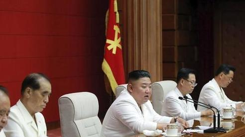 Lời thừa nhận hiếm hoi của Chủ tịch Triều Tiên Kim Jong-un