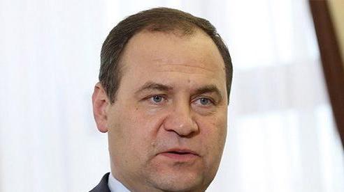 Giữa bất ổn, Thủ tướng Belarus liên lạc với người đồng cấp Nga