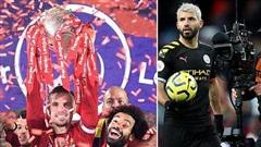 Khai màn Ngoại hạng Anh 2020/21: Liverpool đụng Leeds, MU gặp khó