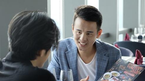 Food Blogger Hồ Quang Mẫn chia sẻ cơ duyên với thế giới ẩm thực