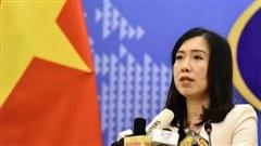 Cập nhật tình hình các tàu cá Việt Nam bị Malaysia và Indonesia bắt giữ