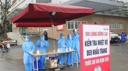 Nóng: Bộ Y tế rút trường hợp cụ ông người Phú Thọ ra khỏi danh sách người bệnh mắc COVID-19