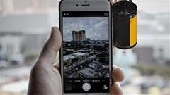 Top 3 ứng dụng chụp ảnh màu film siêu hot trên di động dành cho hội 'cuồng' xu hướng vintage