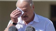 Belarus 'dậy sóng': Cựu lãnh đạo Liên Xô Gorbachev chỉ ra 'sai lầm' của ông Lukashenko