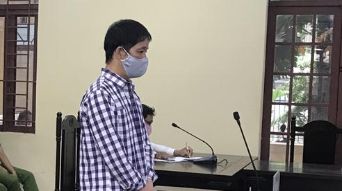 Kẻ hành hạ, châm tàn thuốc vào bộ phận sinh dục bé gái lĩnh 8 năm tù