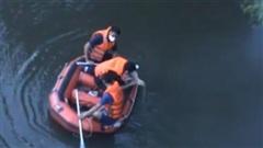 Cứu hai bạn gái, thanh niên đuối sức bị chìm xuống sông