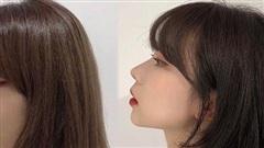 Nàng nào đang rầu rĩ vì tóc tai chổi xể thì hãy mạnh dạn F5