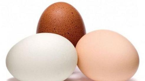 Cách chọn trứng gà sạch, an toàn, không lo bị tẩy trắng